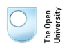 The Open University logo with link to History Department