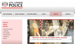 City of London Police Museum; screen clipping from: http://www.cityoflondon.police.uk/about-us/history/museum/Pages/default.aspx